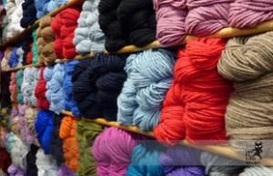 tienda lanas madrid