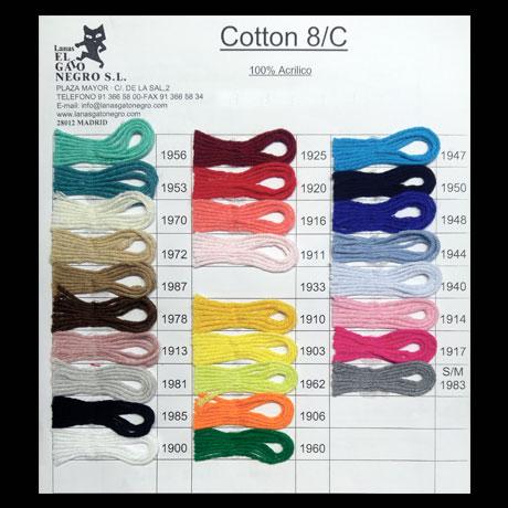 Carta-de-Colores-Cotton-8C