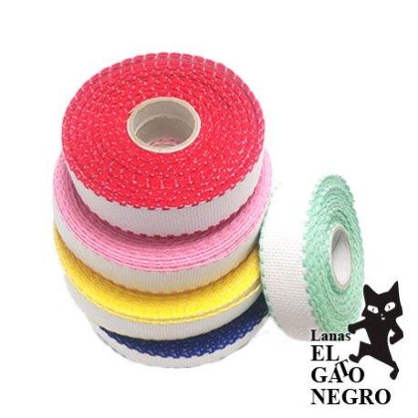 cintas panama colores