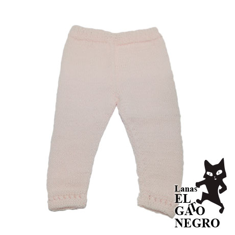 pantalon para bebe