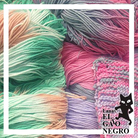 tiendas de lanas en madrid