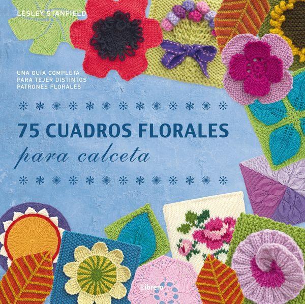 75 cuadros florales