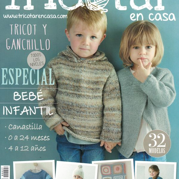 tricotar en casa