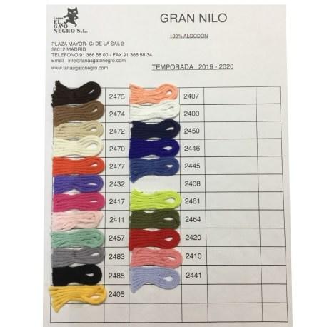 GRAN NILO