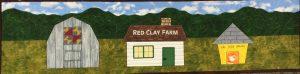 2016 RXR Red Clay Farm