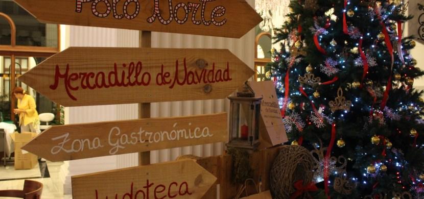 mercadillos de navidad tenerife