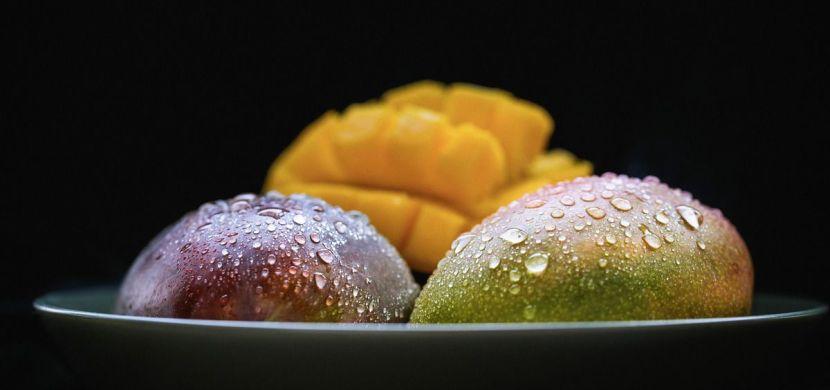Apuntate al Chutney de Mango
