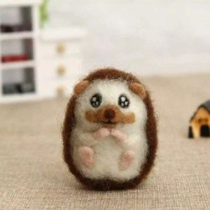 kit needle felting