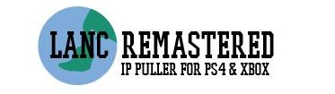 Lanc Remastered V2 Ip Puller Ip Sniffer And Ip Grabber For Ps4 Xbox