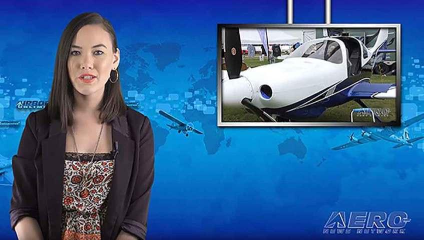 BRS Aero News