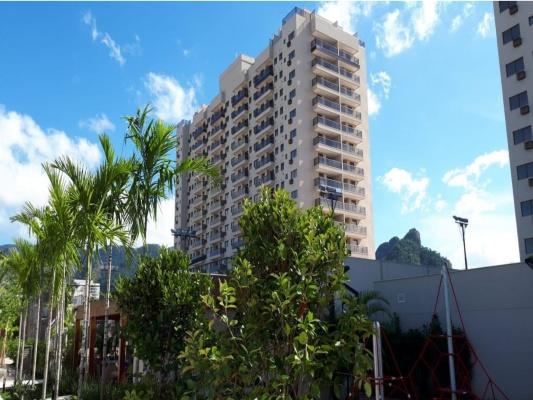 like residencial club fachada