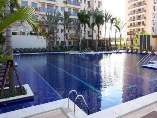 like residencial club piscina com deck 1