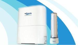 Water Filter Dr. Sukida