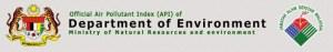 Semak Indeks Pencemaran Udara (IPU)