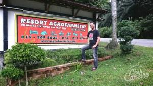 Agrofarmstay Melaka – Resort paling best untuk program berkumpulan