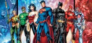 Peluang bercuti ke Macau dengan DC Justice League contest