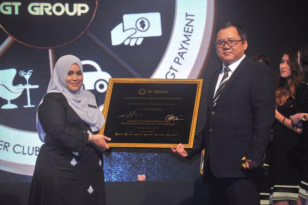 GT Group Malaysia Rancang Buka Peluang Pekerjaan Kepada Rakyat Malaysia