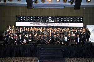 GT Group Malaysia perkenal produk pintar luar biasa