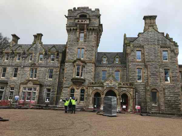 Stone Cross Manor Ulverston