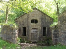 Hollinshead Hall Well House