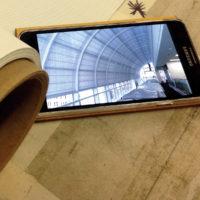 Fabric-and-phone-shot