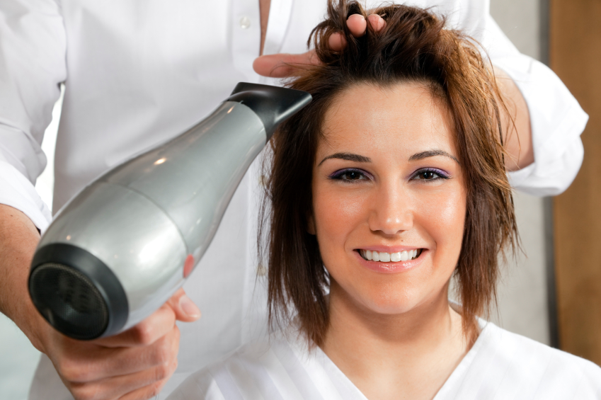 Salon Services Lancaster Beauty School