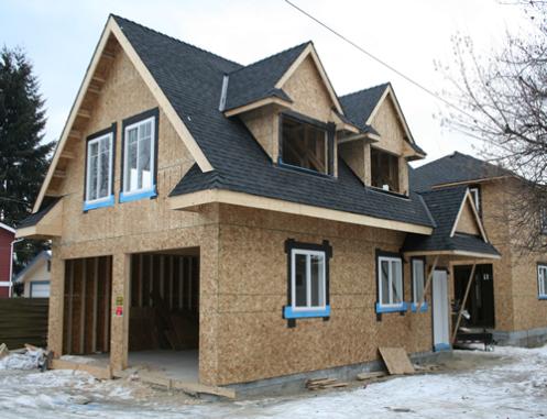design build  homes  additions  garages