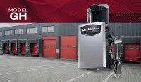 Commercial Garage Door Openers  Lancaster Door Service, LLC