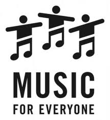 Library System receives Music for Everyone Grant to fund a