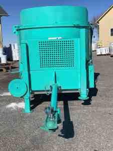 Imer Mortarman 750 Gas Mixer
