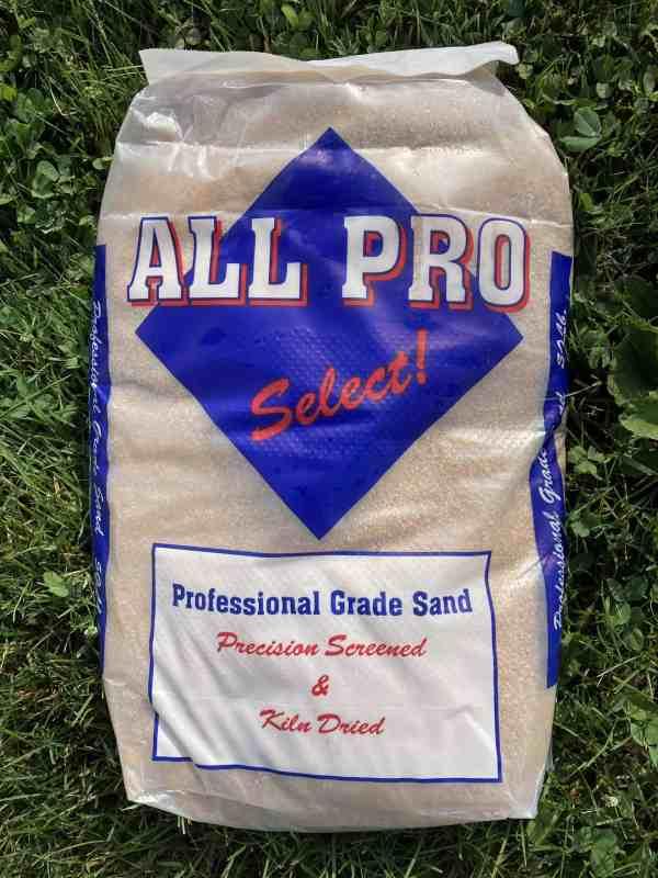 Lancaster Sand