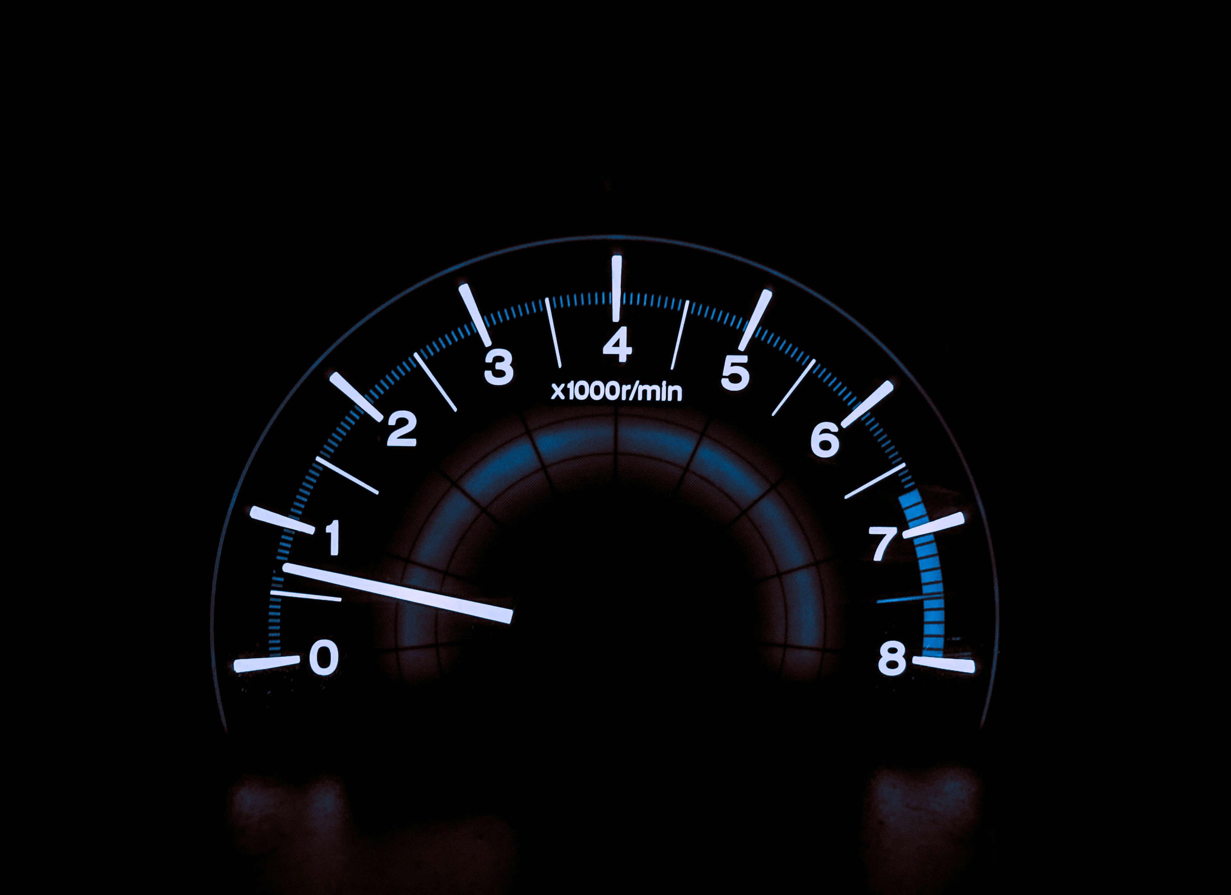 Tachometer - Measure Your AR Success
