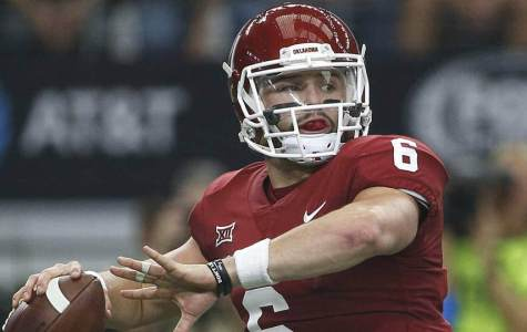 The Case for Baker Mayfield