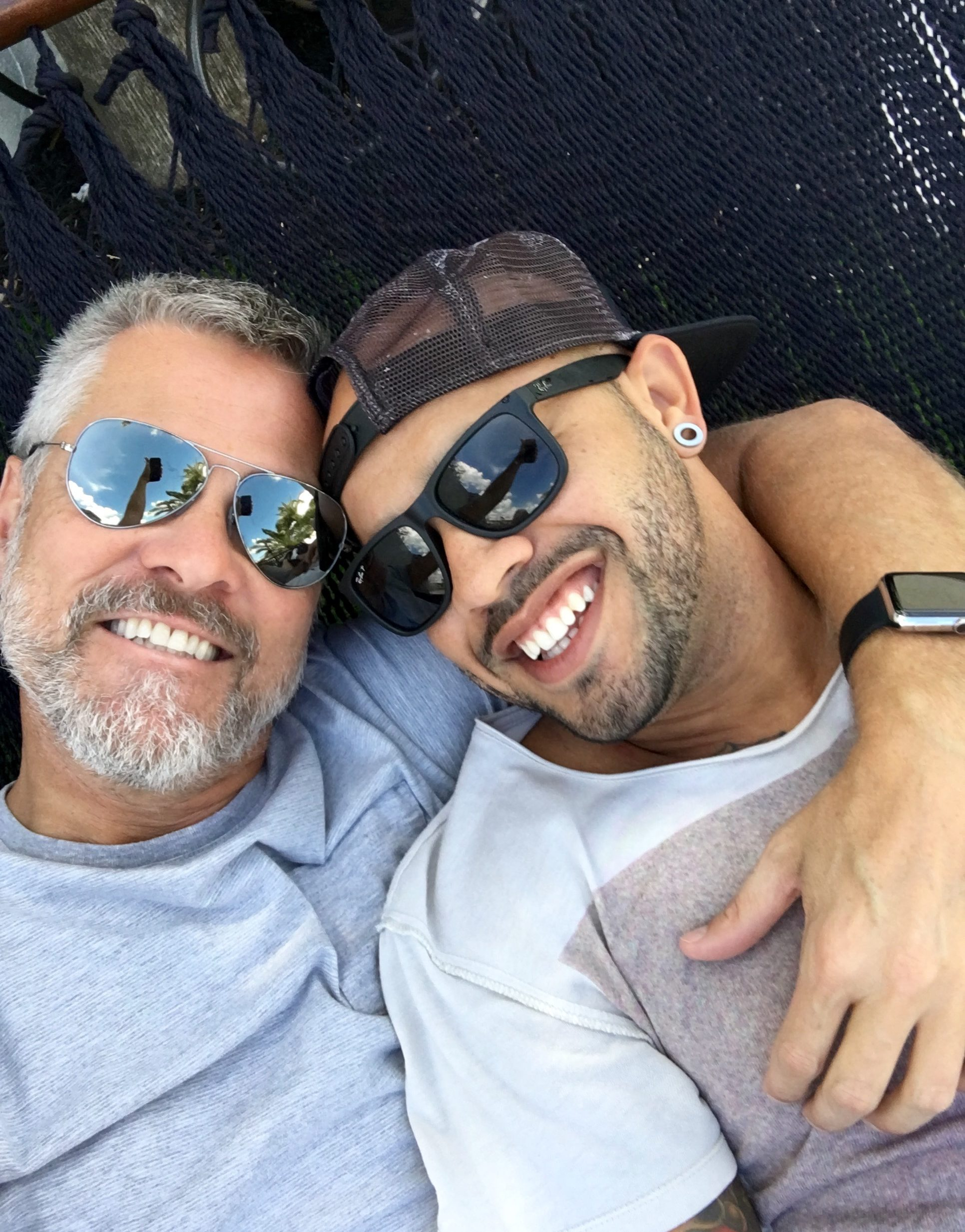 Lance & Pedro