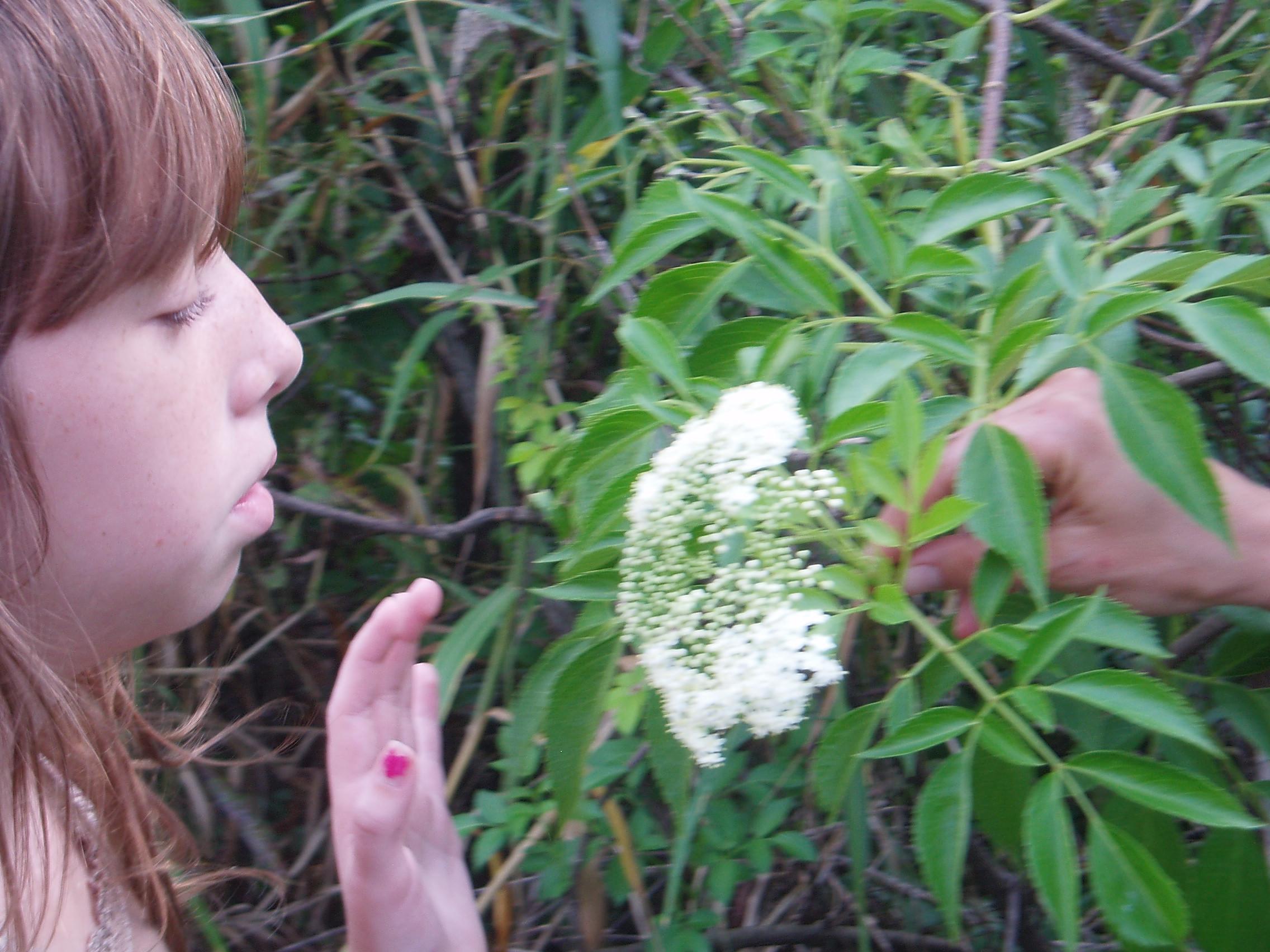 Montessori Students Find Delight at Every Corner