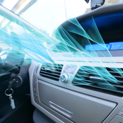 lance auto air con re gas