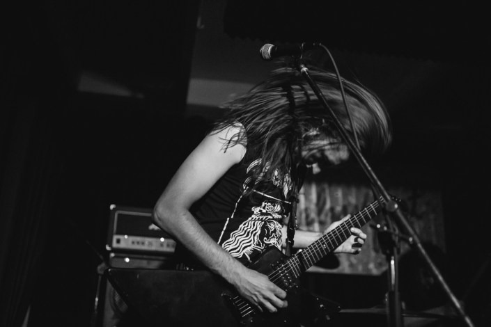 Act of Impalement at Nameless Fest V
