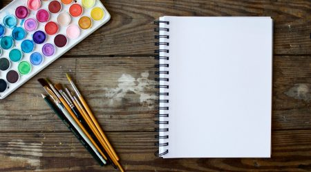 Creative Juices Stopped Flowing? What To Do When You Don't Know What To Do