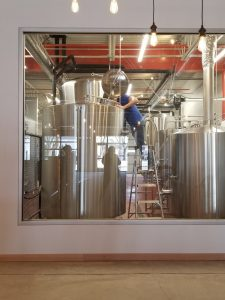 craft brewery accountant