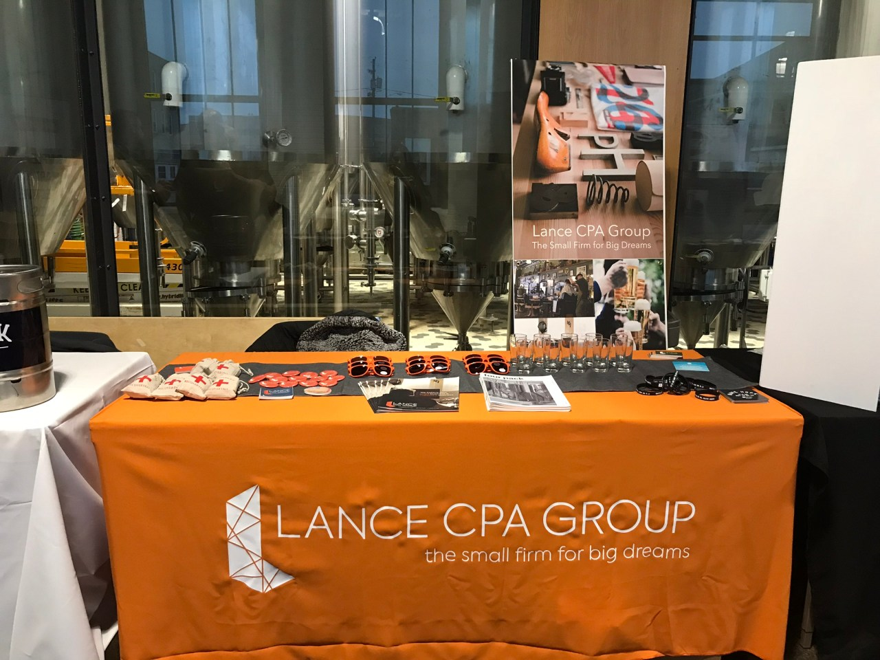 iowa craft brewers guild conference