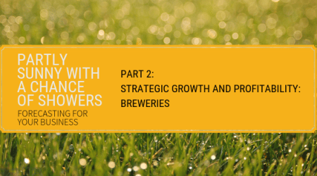Tapping Into Growth and Profitability