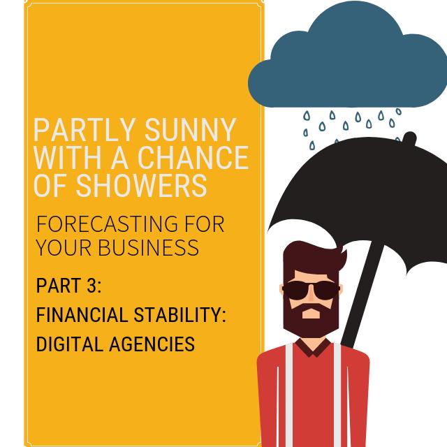 financial stability for digital agencies