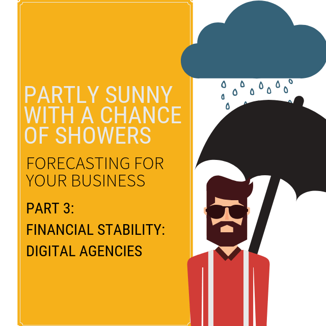 financial stability for digital agencies