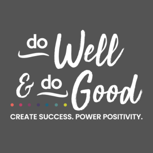 do well & do good