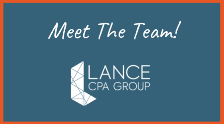 Meet Our Newest Team Members!
