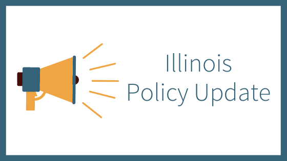 Illinois Policy Update: IHRA Amendment for Sexual Harassment Training