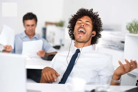How to find your work life soundtrack for more happiness