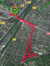 5.03 km