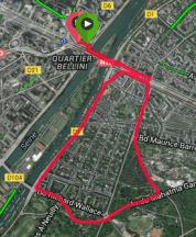 5.4 km