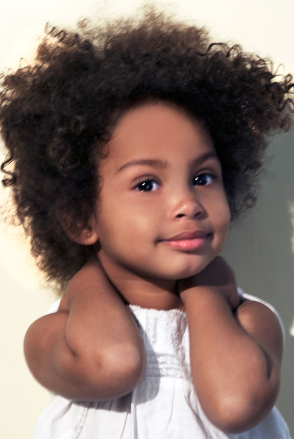 2012 hair trends_the afro